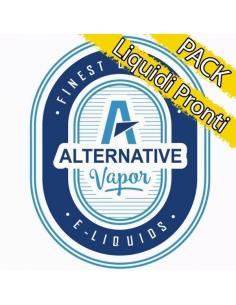 Alternative Vapor