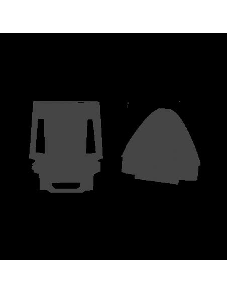 Head Coil - Resistenze - Pod