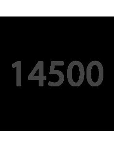 14500 Batterie