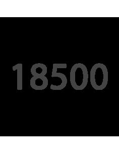 18500 Batterie