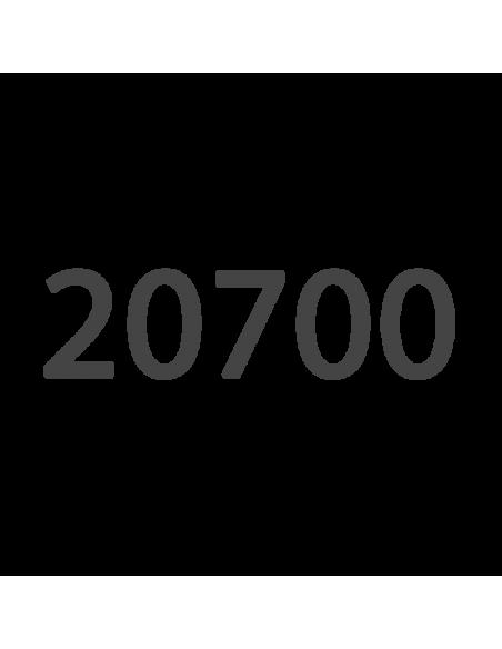 20700 Batterie