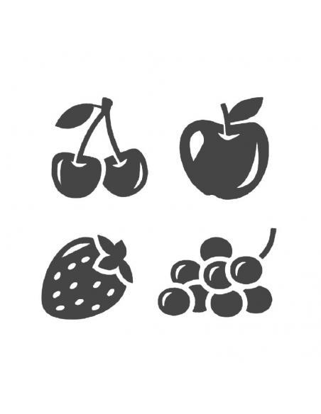 Capella Flavors Fruttati