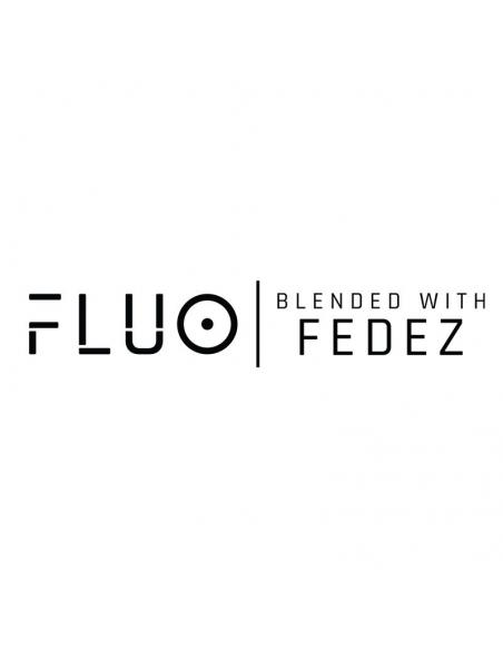 Flavourart Fluo Blended with Fedez
