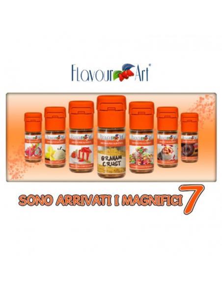 FlavourArt I Magnifici 7