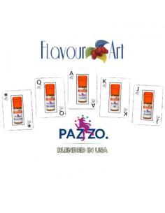 FlavourArt Pazzo