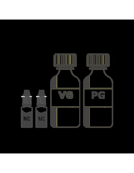 Pack Basi con Nicotina