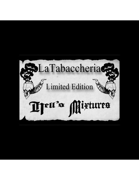 Linea Hell's Mixtures